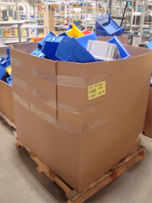 Parts Storage Totes - Image 2 of 8