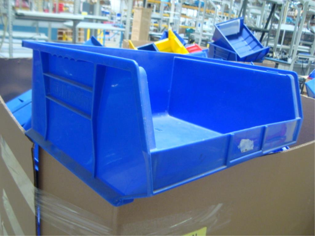 Parts Storage Totes - Image 7 of 8