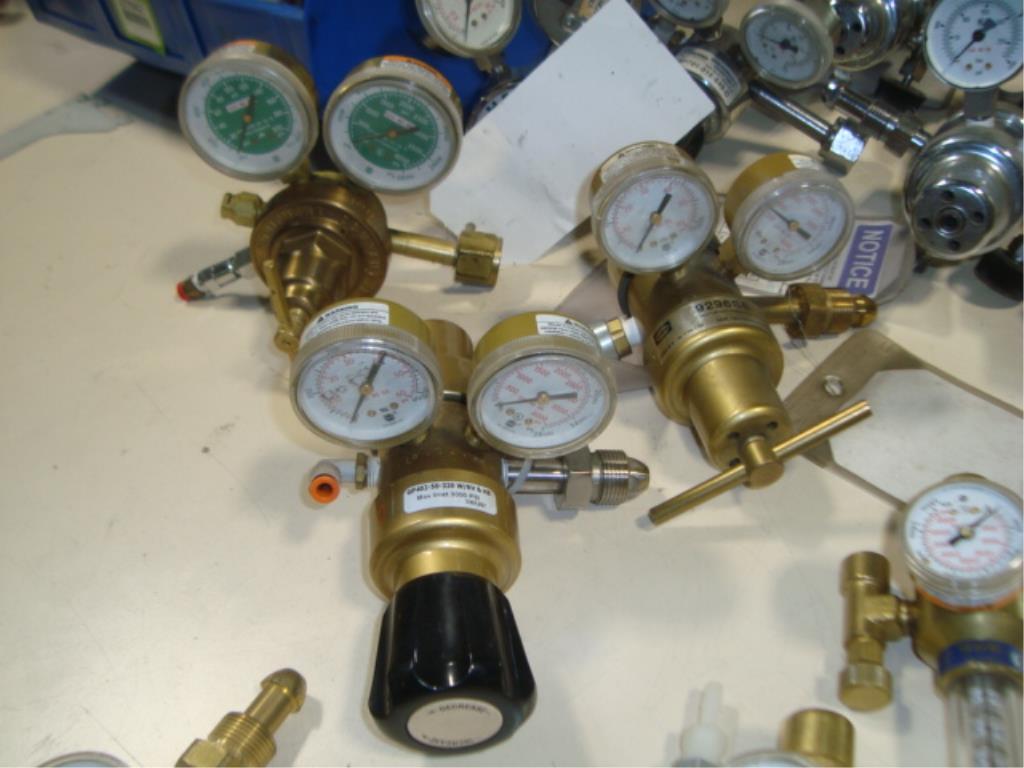 Gas Regulators - Image 5 of 12