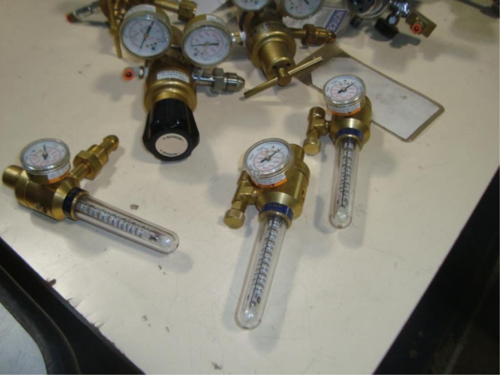 Gas Regulators - Image 3 of 12