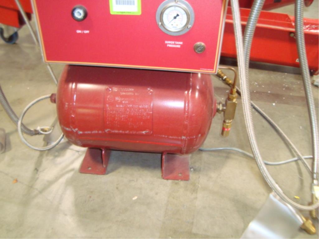 Fixed Gas Mixer System - Image 7 of 22