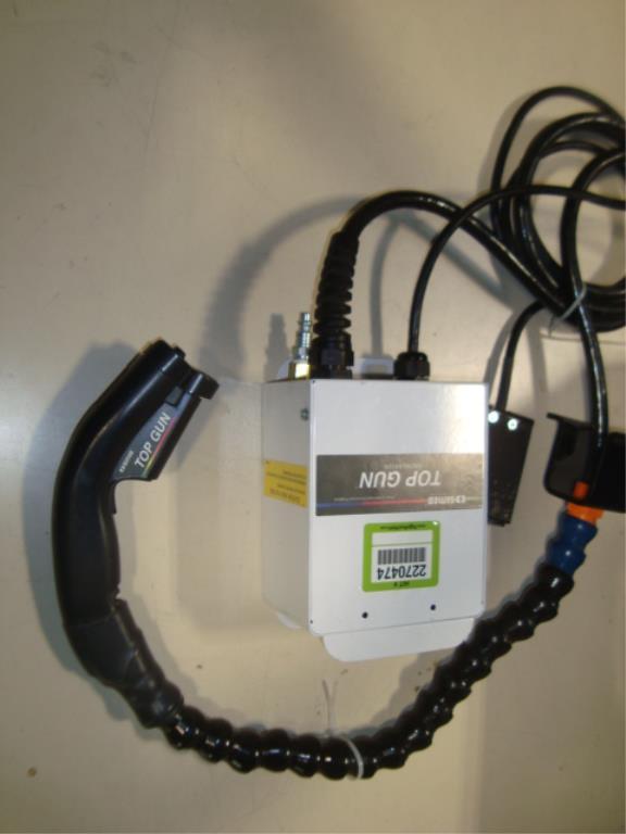Ionizing Air Gun System - Image 7 of 10