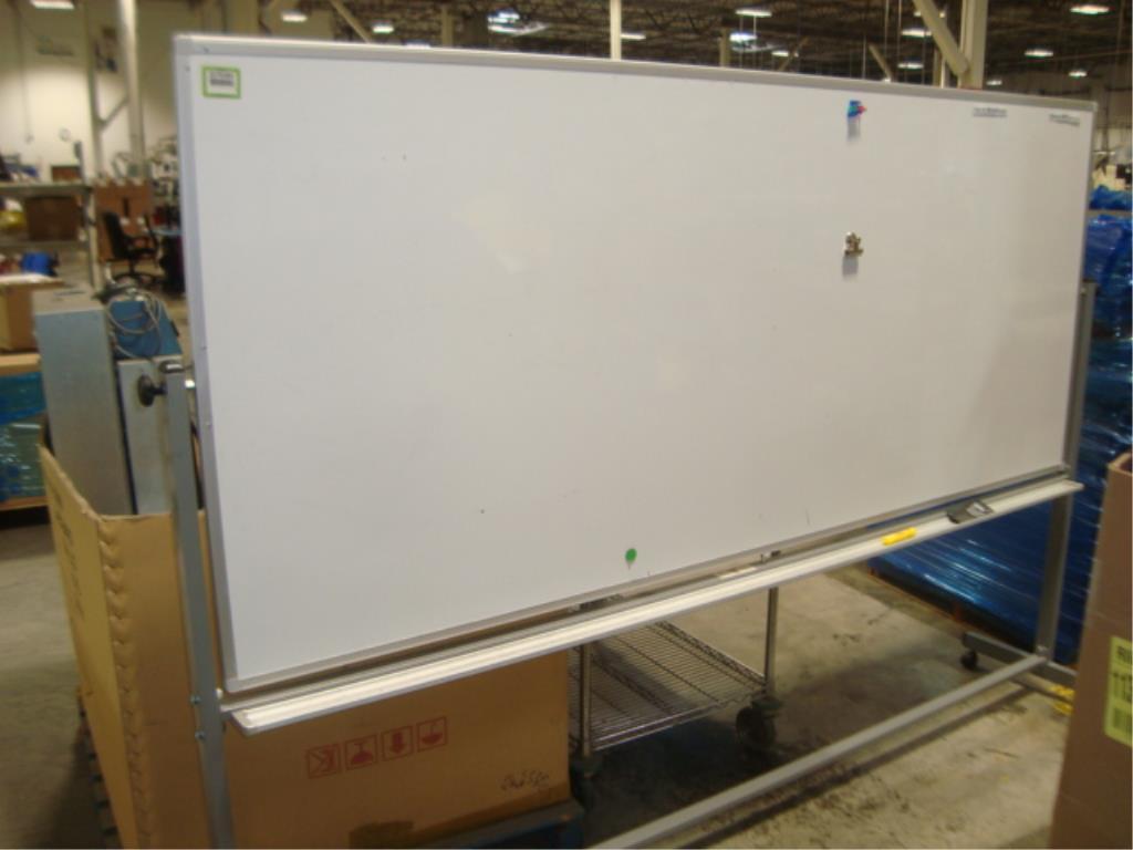 Dry Erase White Board - Image 8 of 16