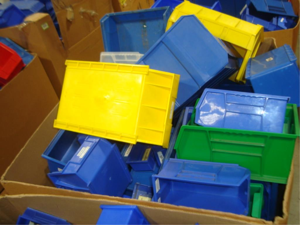 Parts Storage Totes - Image 3 of 4
