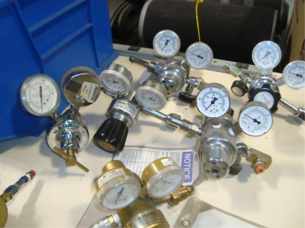 Gas Regulators - Image 7 of 12