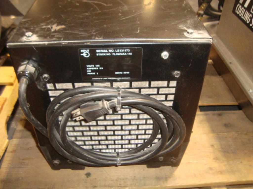 Heat Exchanger- Chiller - Image 8 of 10
