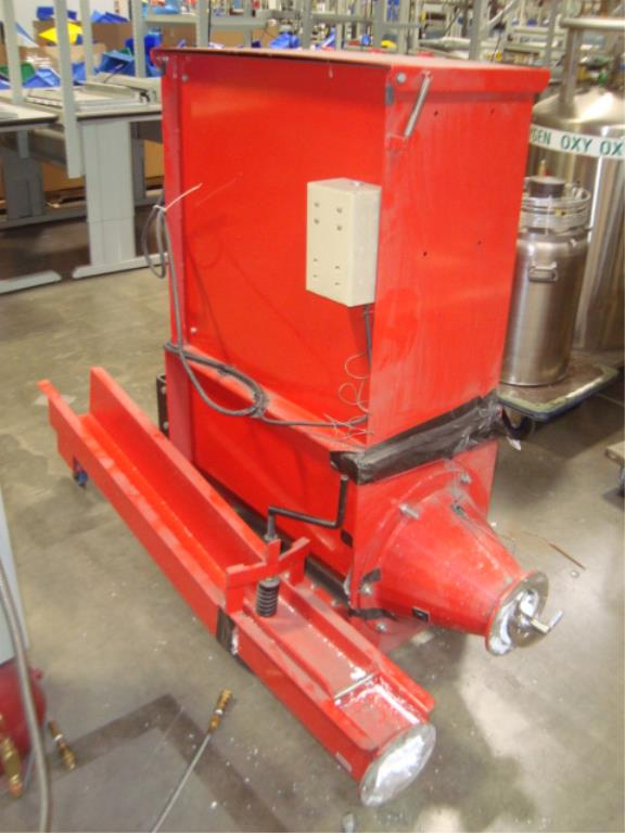 StryoCycler Screw Compactor System - Image 9 of 20