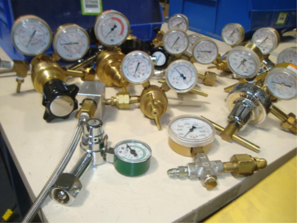 Gas Regulators - Image 8 of 8