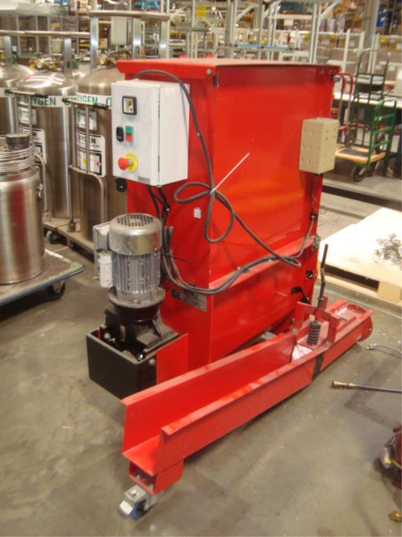 StryoCycler Screw Compactor System - Image 12 of 20