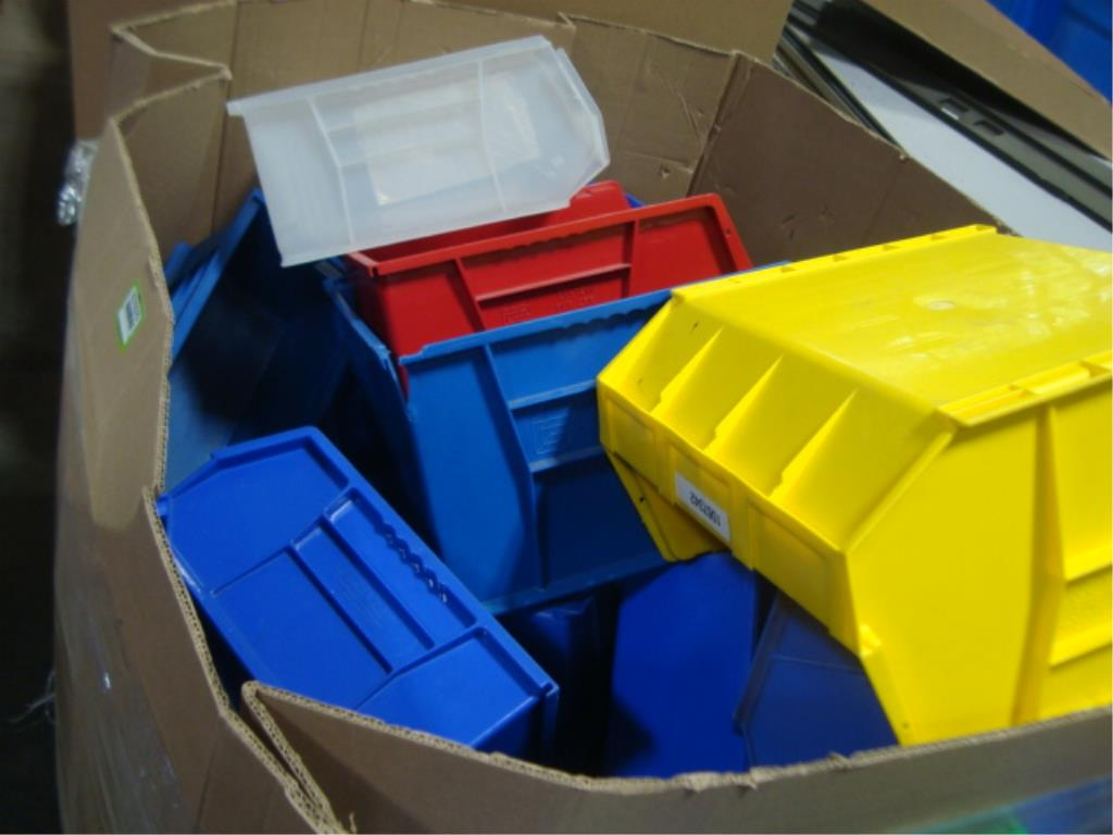 Parts Storage Totes - Image 4 of 4