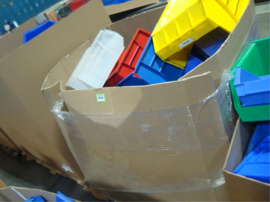 Parts Storage Totes - Image 2 of 4