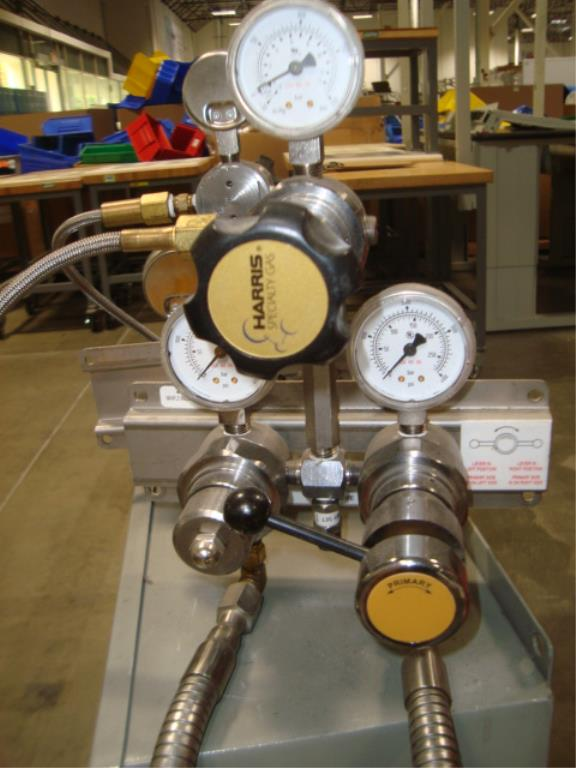 Fixed Gas Mixer System - Image 17 of 22