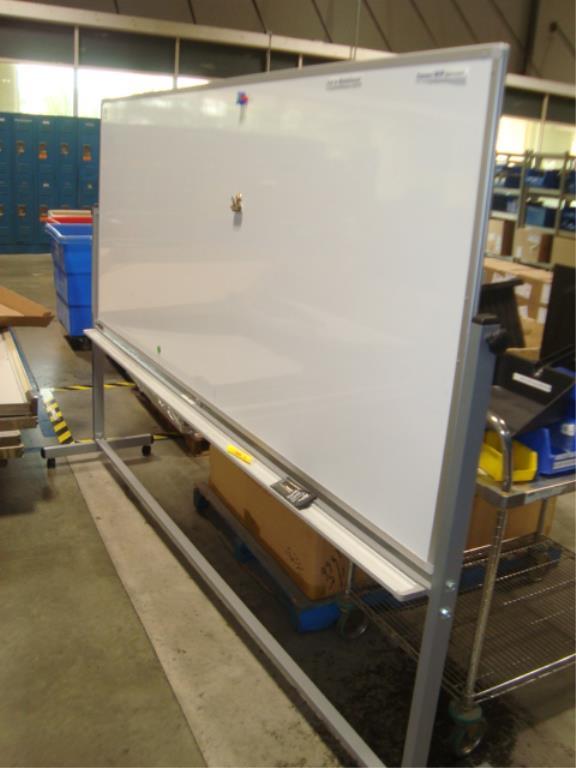 Dry Erase White Board - Image 2 of 16