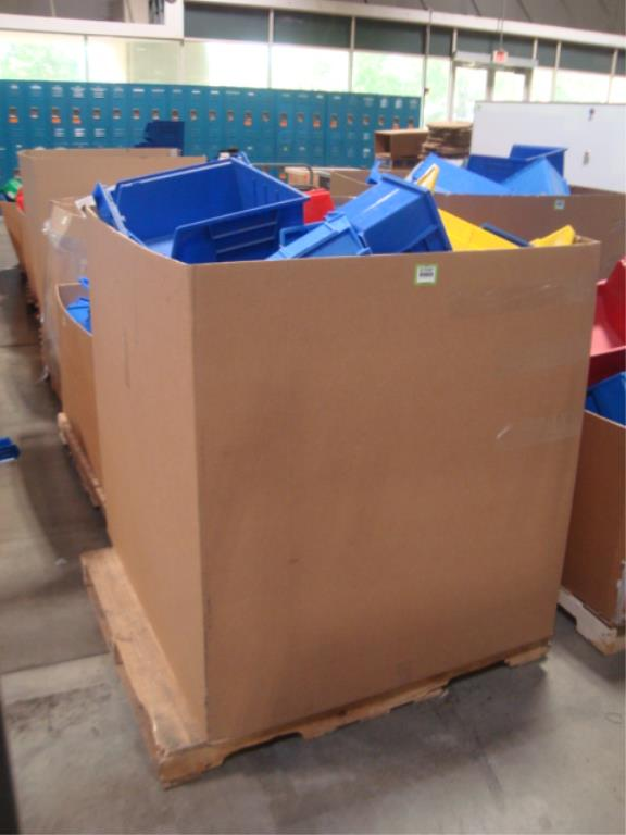 Parts Storage Totes - Image 2 of 6