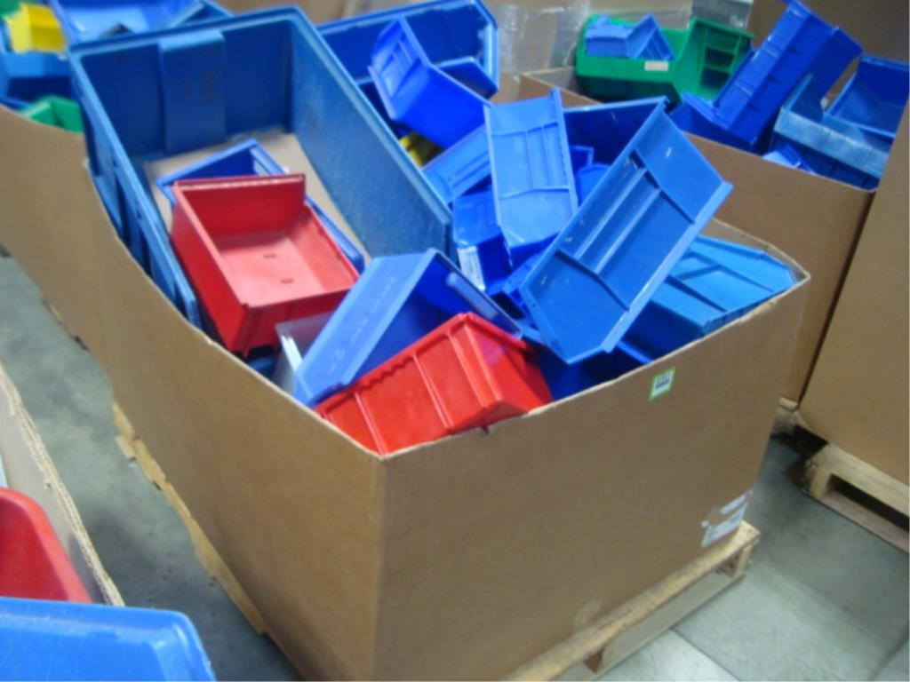 Parts Storage Totes - Image 4 of 6