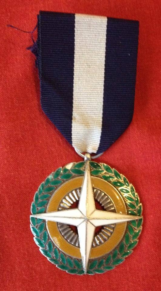 Lot 54 - Portuguese Merito Turistico medal
