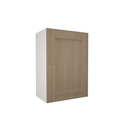 500mm Wall Cabinet 720mm High 300mm Deep With Hiline