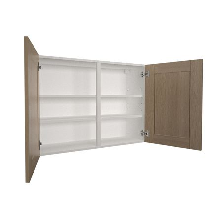 1000mm wall cabinet 720mm high 300mm deep with 2x hiline for Kitchen cabinets 1000mm