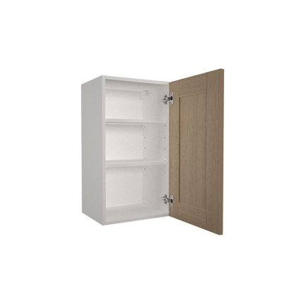 500mm wall cabinet with hiline door 720mm high 300mm for Kitchen cabinets 500mm