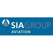 SIA GROUP | Aviation logo