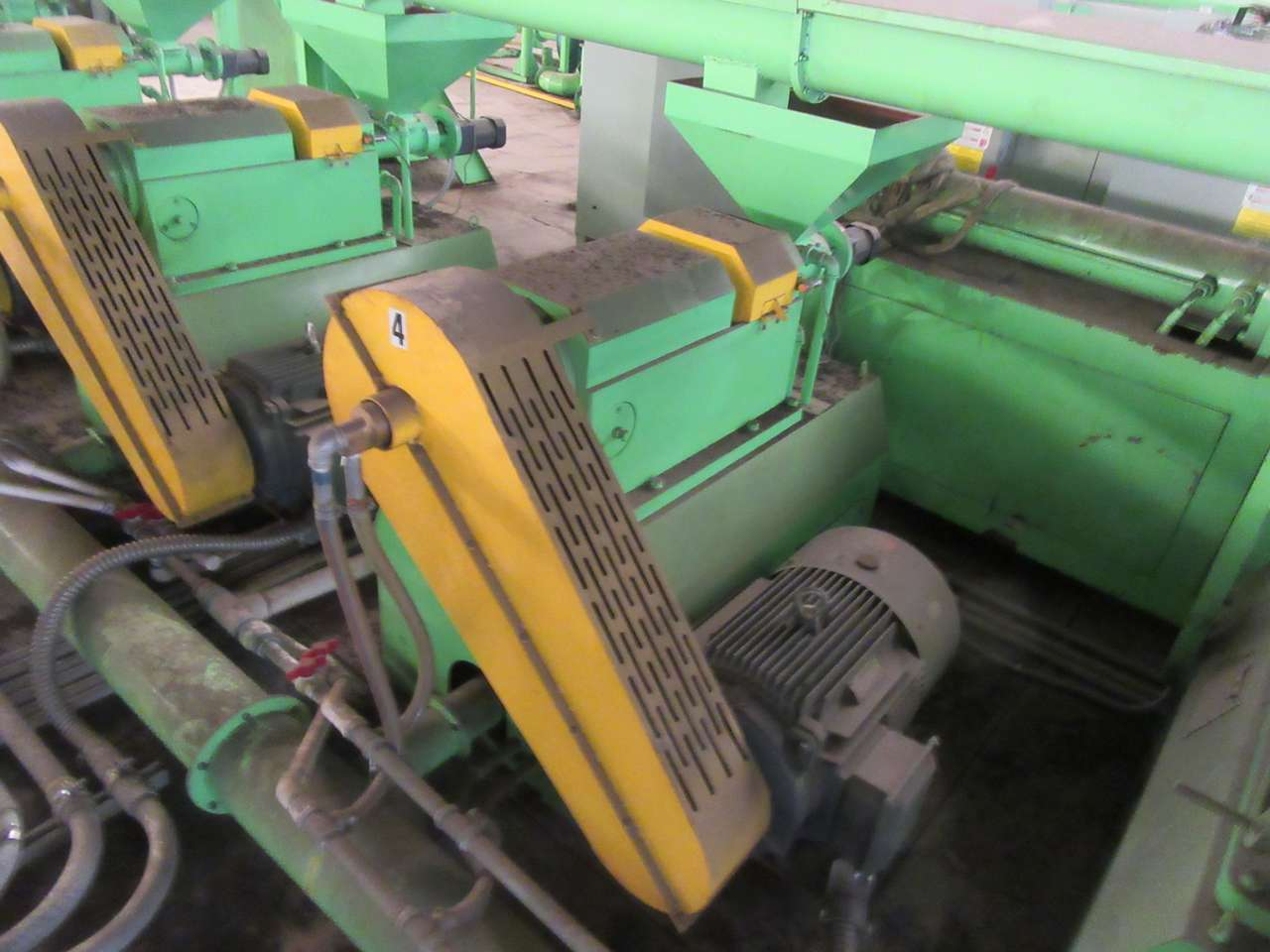 Lot 38 - 2014 Jiangyin Jinall International Trade Co. XFJ-280 Micro Grinder