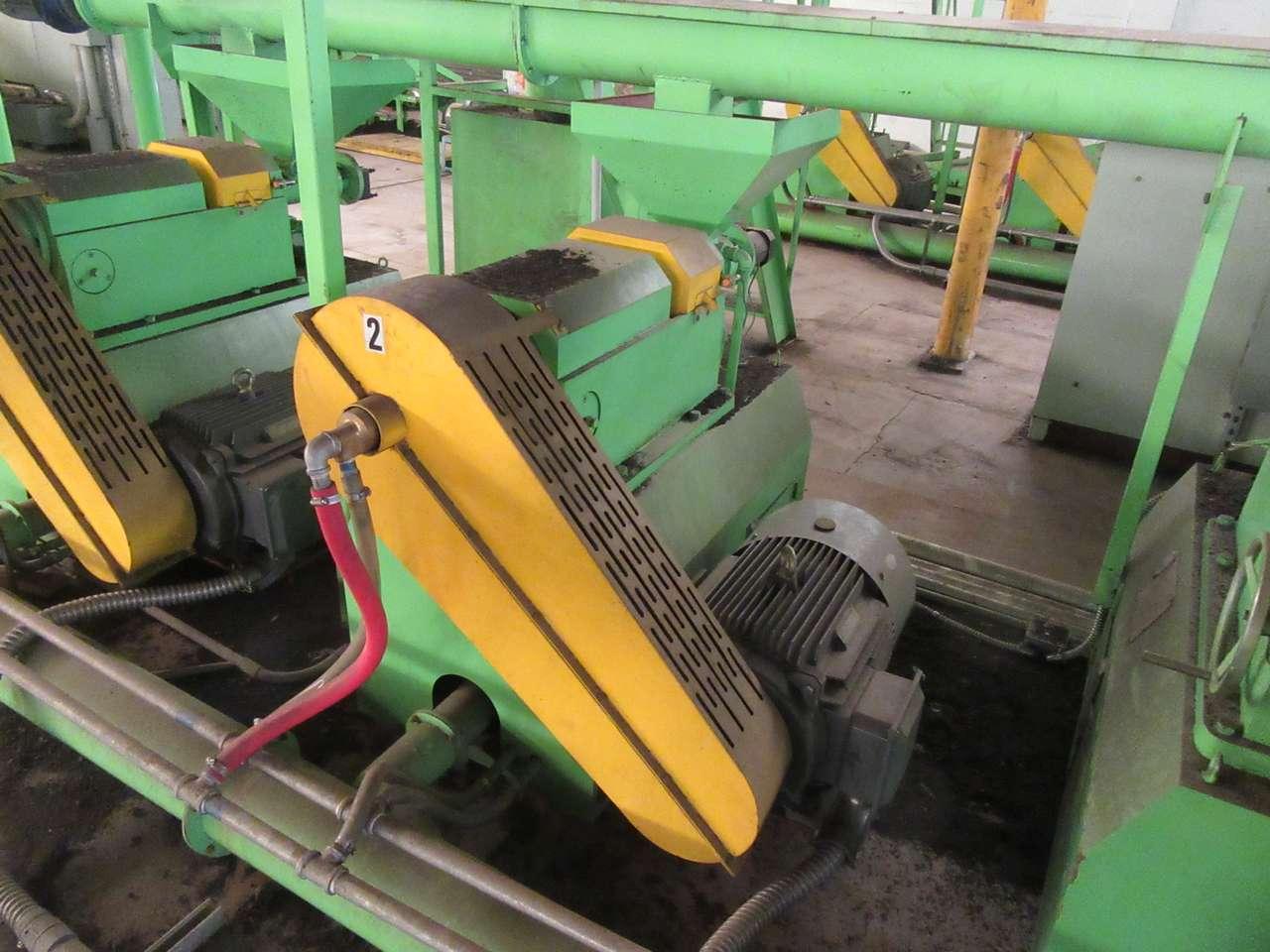 Lot 16 - 2014 Jiangyin Jinall International Trade Co. XFJ-280 Micro Grinder