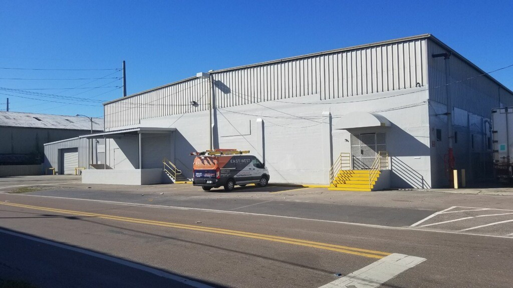 Lot 0 - REAL ESTATE AVAILABLE FOR SALE OR LEASE: 36,362 SqFt Industrial Facility