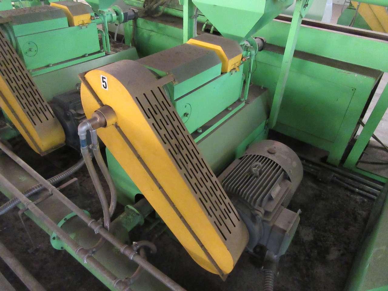 Lot 39 - 2014 Jiangyin Jinall International Trade Co. XFJ-280 Micro Grinder
