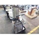 Sanitech Mark IV Steam Cleaner