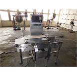 Ramsey mod. A09000 Plus Check Weigher