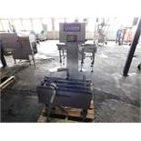 Micromate High Speed Check Weigher