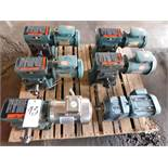 (Lot) Reliance Drives
