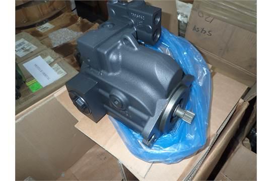 New Sauer Danfoss Orbital Motors Part 7004685