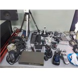 LOT: ASSORTED ITEMS