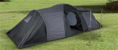 highland trail ohio 6 person tent