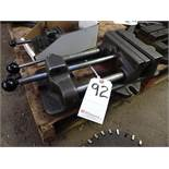 8 in. Speed Vise