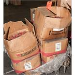 """Pallet of 3/4"""" Banding Clips"""