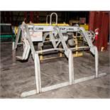 Burro Crane Sheet Lift, 10,000 lb Cap. s/n 7686