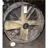 """AutumAire 40"""" Barrel Fan"""