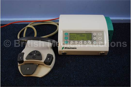Kavo Straumann INTRAsurg 500 Dential Surgical Motor Unit with