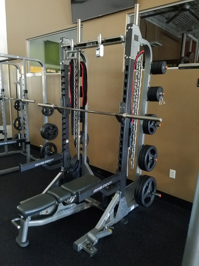 Complete Gym sold as one unit. 10,000 dollar minimum opening bid. - Image 18 of 91