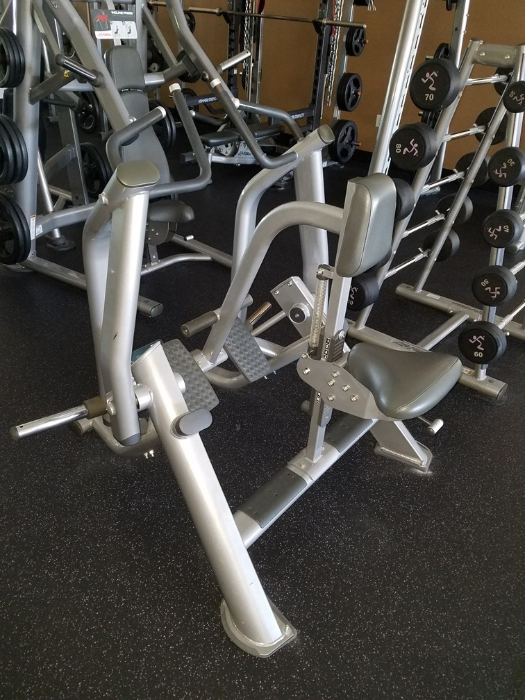 Complete Gym sold as one unit. 10,000 dollar minimum opening bid. - Image 29 of 91