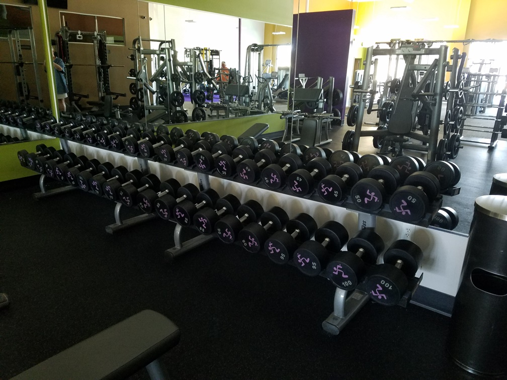 Complete Gym sold as one unit. 10,000 dollar minimum opening bid. - Image 20 of 91