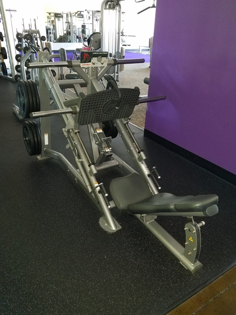Complete Gym sold as one unit. 10,000 dollar minimum opening bid. - Image 28 of 91