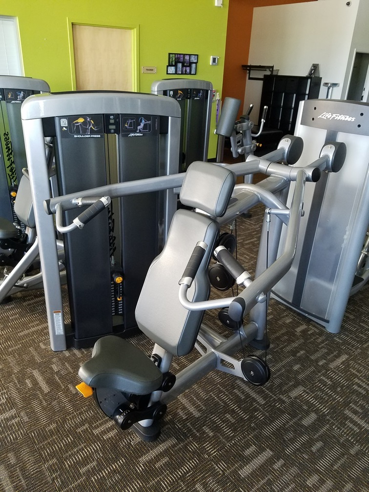 Complete Gym sold as one unit. 10,000 dollar minimum opening bid. - Image 48 of 91