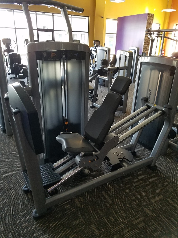 Complete Gym sold as one unit. 10,000 dollar minimum opening bid. - Image 37 of 91