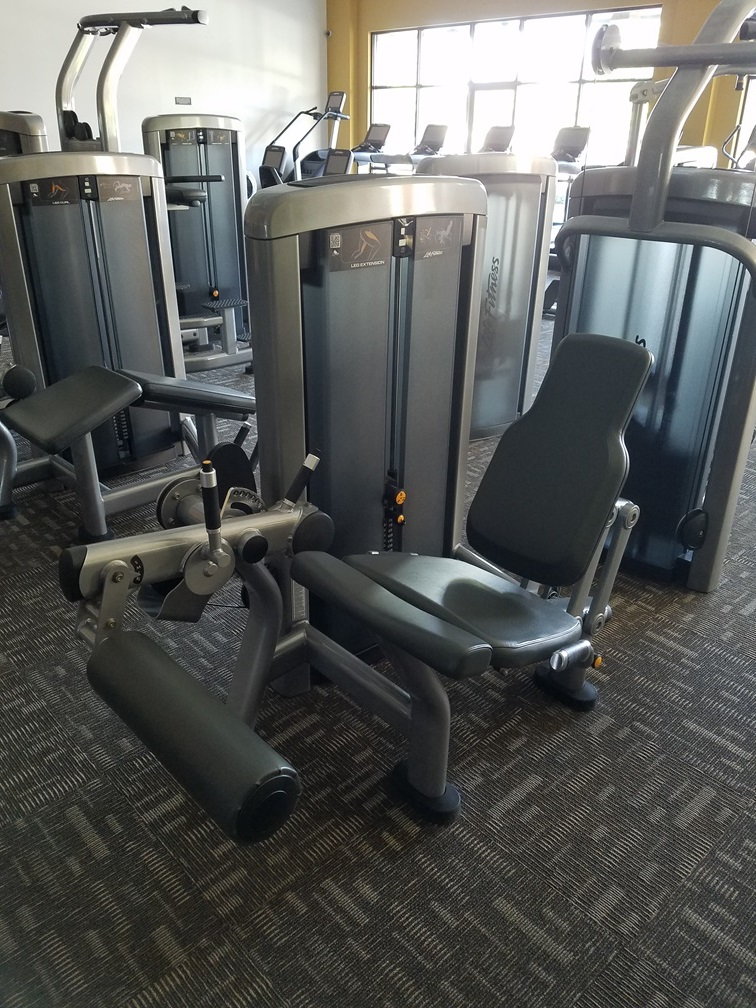 Complete Gym sold as one unit. 10,000 dollar minimum opening bid. - Image 40 of 91
