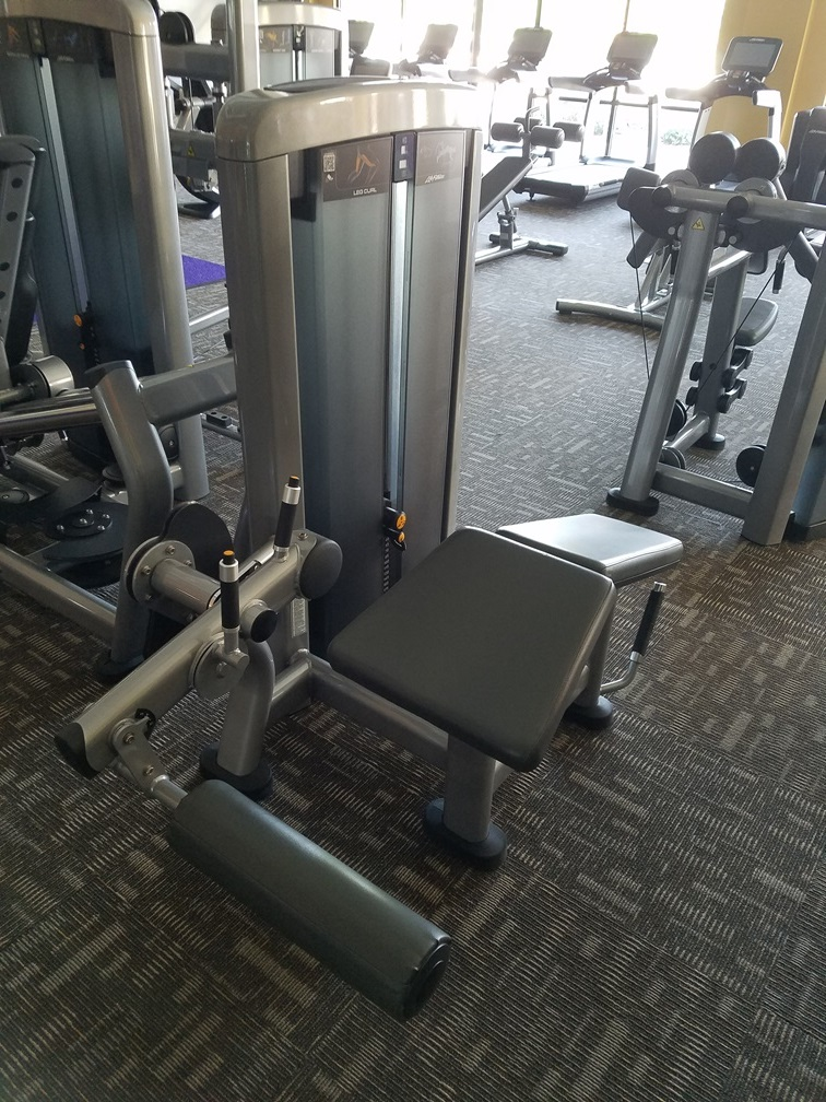 Complete Gym sold as one unit. 10,000 dollar minimum opening bid. - Image 39 of 91