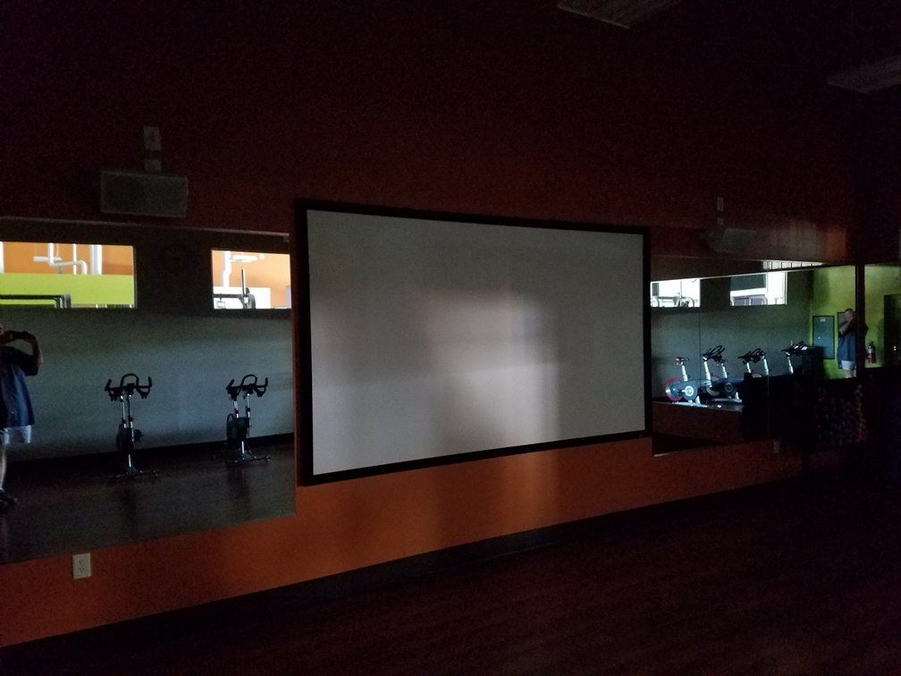 Complete Gym sold as one unit. 10,000 dollar minimum opening bid. - Image 10 of 91