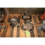 Bettis Actuated Ball Valves, M/N RP 2250 SPY